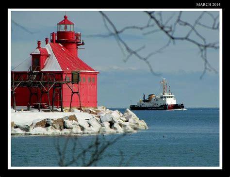 door county lighthouse door county lighthouses