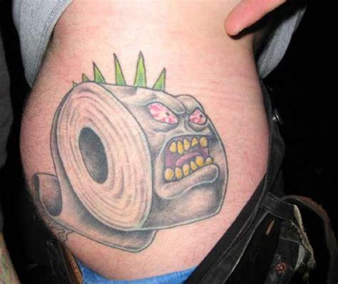 toilet paper s