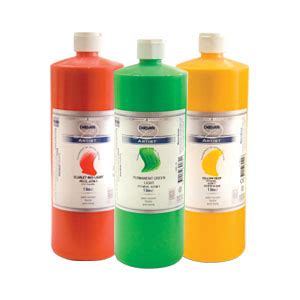 acrylic paint national bookstore price derivan artists acrylic paint 1 litre bottles