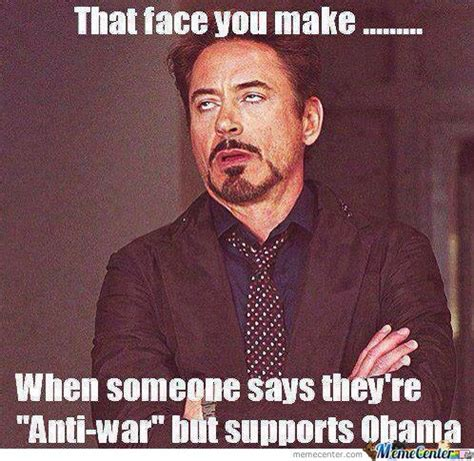 Anti Memes - quot anti war quot by recyclebin meme center