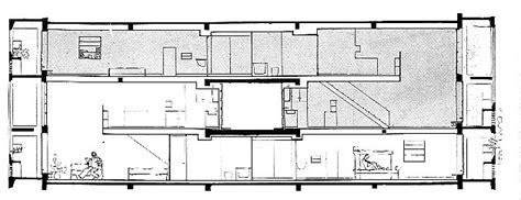unite d habitation section soviet brutalism centipede house neil flanagan