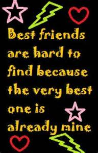 Pics photos best friends forever poems