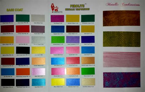 shade card leather shade card fluoroscent shades exporters