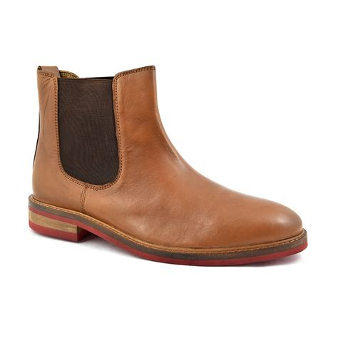 Chelsea Boots buy cool brown chelsea boots gucinari