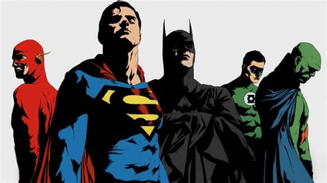 Justice League Of America Jla Superheroes Dc Comics Z0407 Iphone 5 5 batman comics dc comics flash green lantern