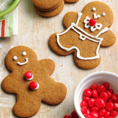 images of christmas cookies swedish gingerbread cookies recipe taste of home