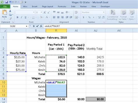 excel 2010 array formula tutorial microsoft excel array formulas exles excel formulas