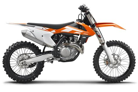 Ktm 450 Price Ktm 450 Sx F 2016 Review Specs And Price