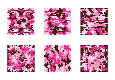 pink pattern free vector free pink camo vector pattern download free vector art