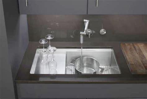 kohler professional kitchen sink kohler stages sink professional chef inspired for heavy