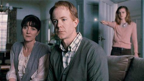 Hermione Granger Parents potter talk november 2012