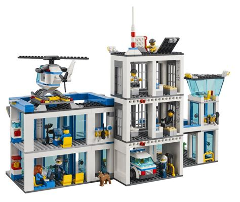 best of lego 7 of the best lego city sets join the building craze