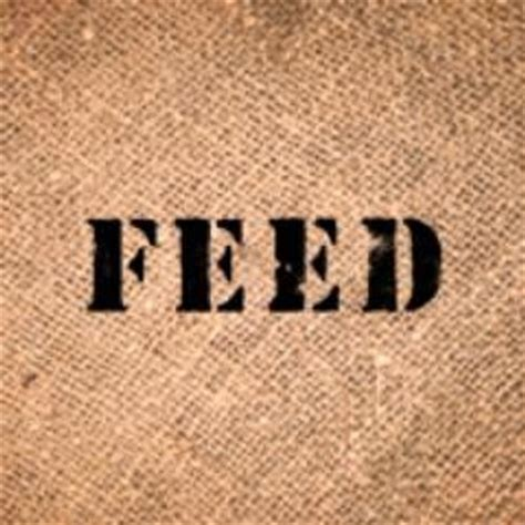 Feed projects feedprojects twitter