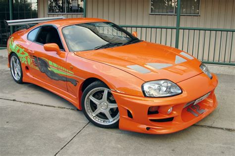 fast and furious supra 1995 toyota supra turbo mk iv quot the fast and the furious