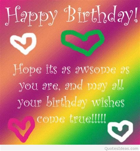 Happy Birthday To Quotes Wonderful Happy Birthday Sister Quotes And Images