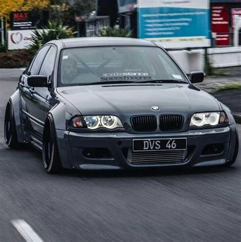 Modification Bmw E46 by Modified Bmw E46 By Me Steemit