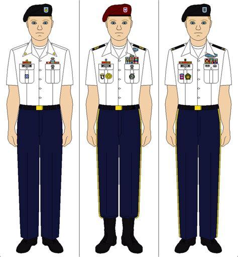 army jrotc class b uniform car tuning uniforms 4u p us army enlisted male army service uniform
