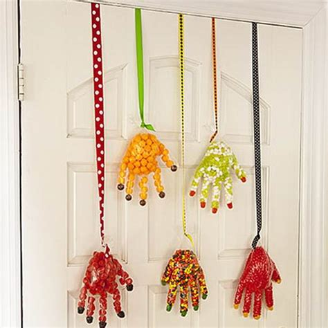 Easy Handmade Crafts - easy craft ideas for family net