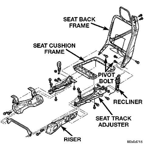 free download parts manuals 2003 dodge dakota seat position control dodge 2500 frame diagram dodge free engine image for user manual download
