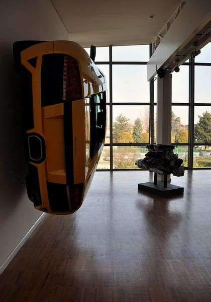 38 best images about car inside the house on
