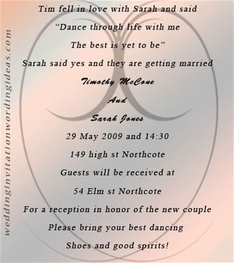 Wedding Invitation 12 X Jpegs by Unique Wedding Invitations Sles Www Pixshark