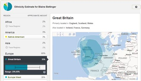 ancestry dna results ancestrydna launches new ethnicity estimate the genetic