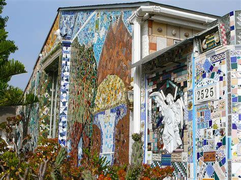 mosaic house image gallery mosaic house