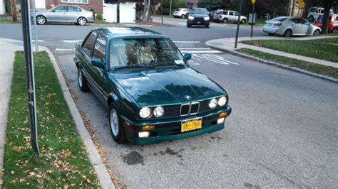bmw e30 325i coupe for sale bmw e30 325i coupe classic bmw 3 series 1991 for sale