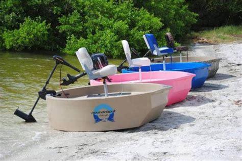 round about boat roundabout watercraft