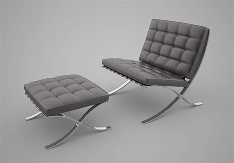 Architect Chair Design by The Architect As Furniture Designer