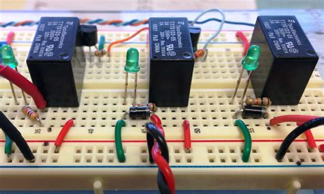 flyback diode exle flyback diode for solenoid valve 28 images why don t relays incorporate flyback diodes