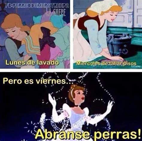 imagenes groseras memes jajajaja memes princesas princesas pinterest