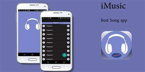 imusic for android imusic ringtone android source code app templates for android codester