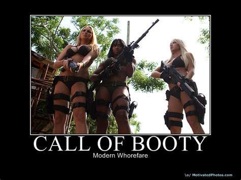 Booty Call Meme - gaming grinds modern whorefare