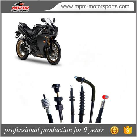 Spare Part Komstir Yamaha Vixion motorcycle spare parts clutch cable for r15 r1 r6 buy
