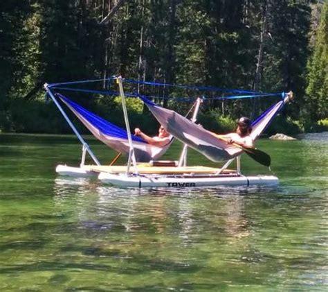 hammock boat lets  relax     hammocks