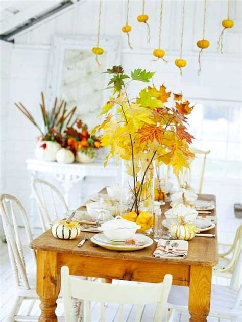 decorazione cucina decorazione cucina 35 idee per una decorazione autunnale
