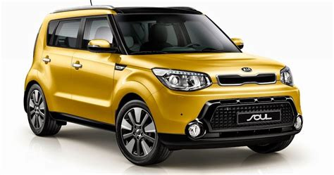 How Much Does A New Kia Soul Cost Mias 2014 Kia Shows Some Soul Yours Starting At P
