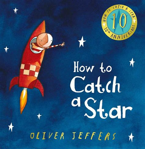 books on how to a how to catch a oliver jeffers