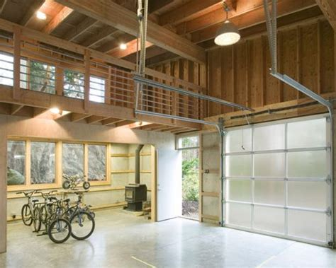 garage designs with loft garage loft houzz