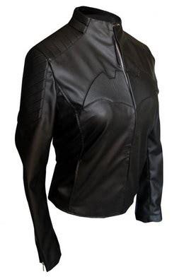 jual jaket kulit logo batman terbaru termurah