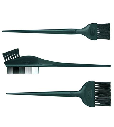hair color brush accessories color brushes salon supplies wella