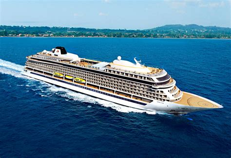 Viking Star Delivered   CruiseInd