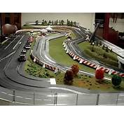 Carrera Ghost Slot Cars In Action  YouTube