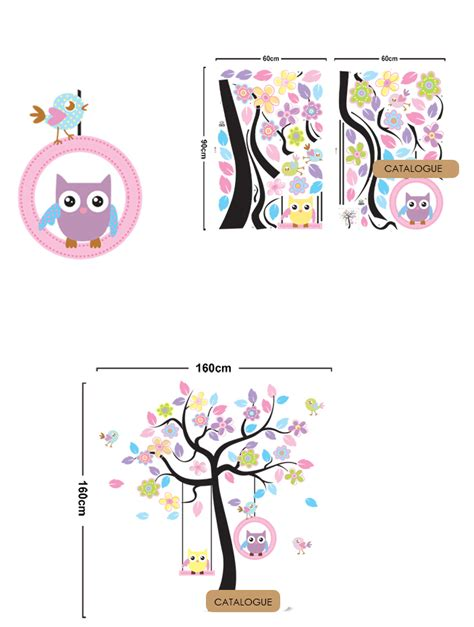 Sale Sticker 3d Besar children wall decal