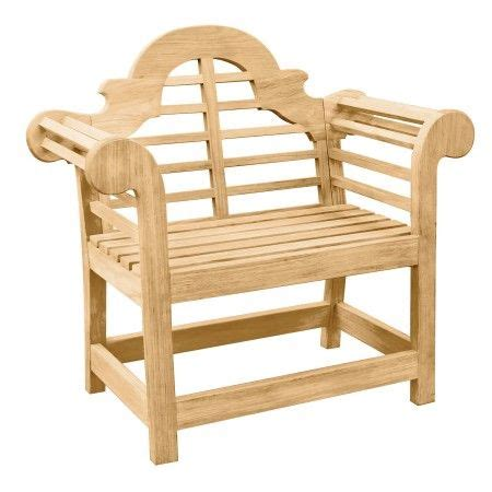 country casual benches country casual teak outdoor chairs lutyens bench