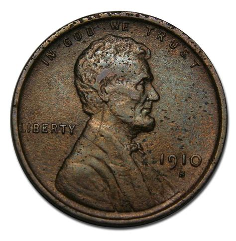 penny 1 ebay 1910s lincoln penny 1 162 cent wheat coin lot mz 1123 ebay
