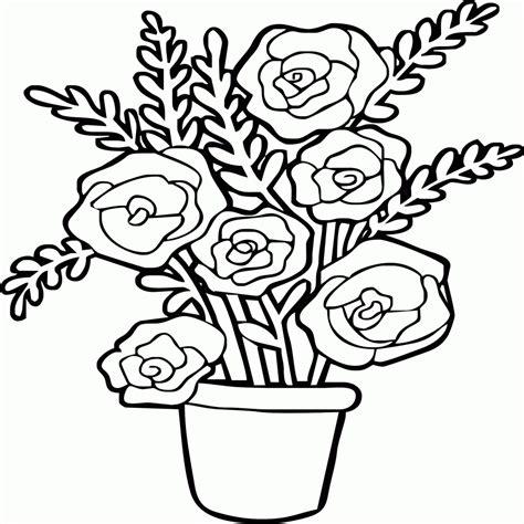 disegno fiori per bambini disegni maestra per tutto fiori da colorare per