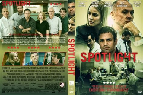 Spotlight Covers by Spotlight Dvd Covers Labels By Covercity
