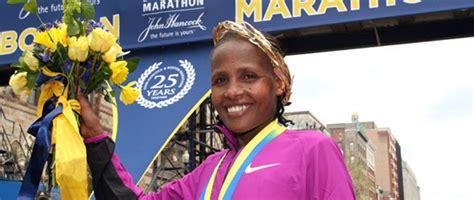 Ottawa Records Ottawa Marathon Records In Jeopardy